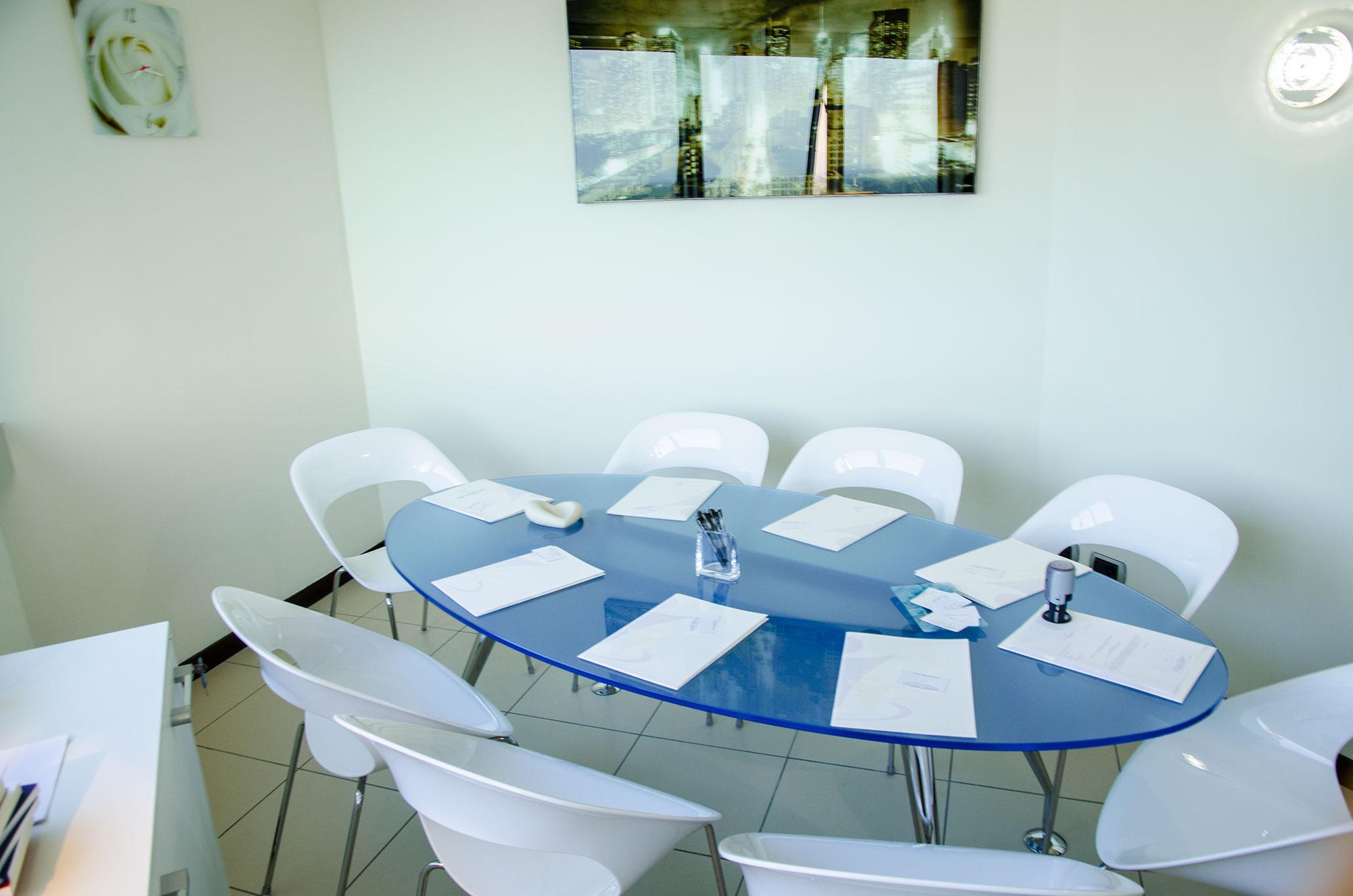 Sede centrale Latina Legal professional network ADR OCC organismo per la composizione della crisi oranismo di mediazione organismo di mediazione risoluzione controversie via ufente 20 Latina