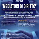 Aggiornamento per avvocati mediatori di diritto Legal professional network