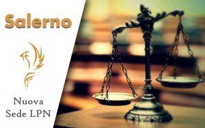 Apertura nuova sede di Salerno Legal Professional Network Organisimo di mediazione formazione e arbitrato Sovraindebitamento