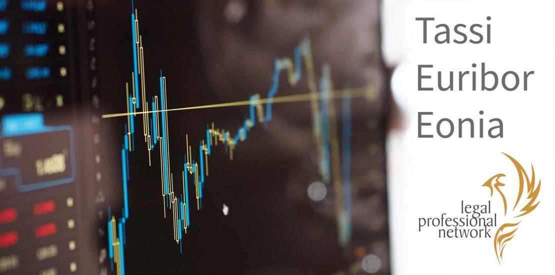 tutela consumatori su tassi-euribor eonia tutela dalle banche