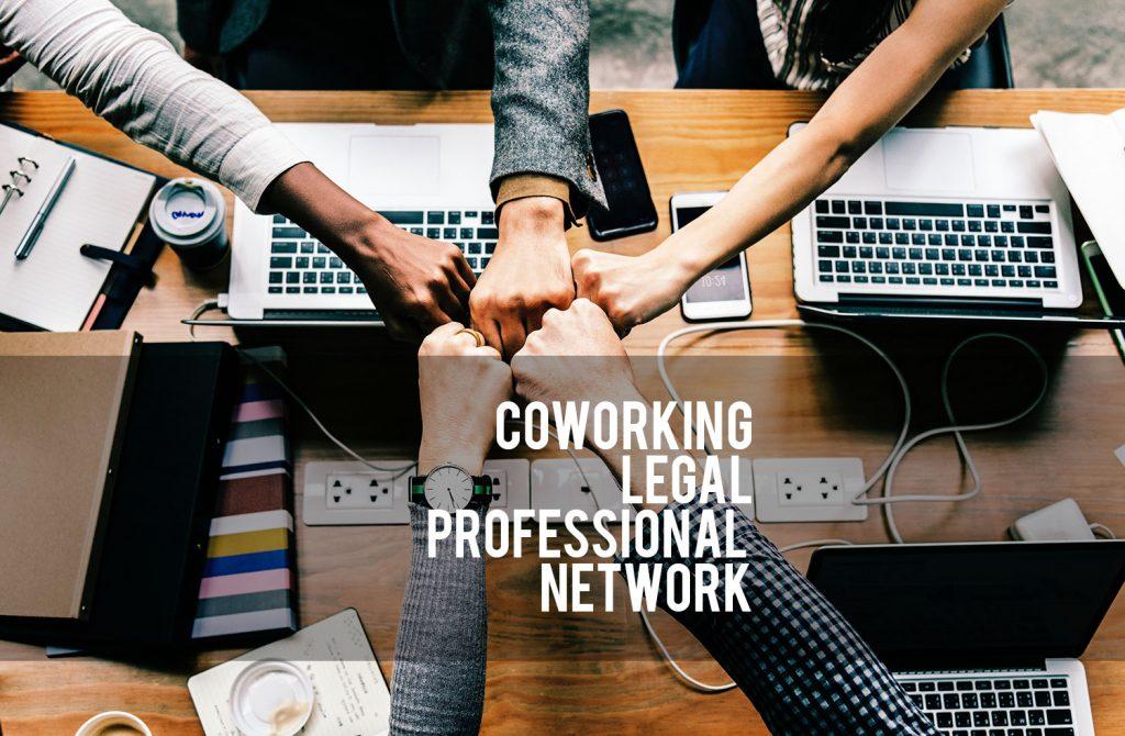 Coworking spazi cosworking nelle sedi legalprofessional network in tutta italia